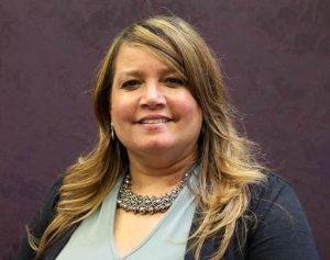 Lilliam Martinez, CISR