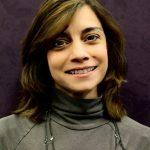 Gwen Orzel, CISR