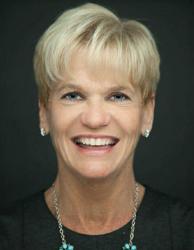 Jill Cronin Lesko, CISR