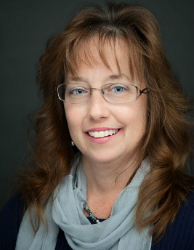 Susan M. Fleury, CIC, CISR